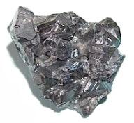 Le zinc dans la nature