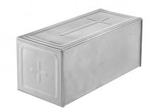 Boîtes à ossements en zinc